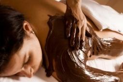 "SPA масаж ""СОЛОДКА ЖІНКА"""