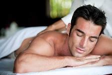 Масаж всього тіла з афродізіаками для чоловіків