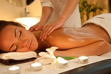масаж всього тіла з афродізіаками для жінок