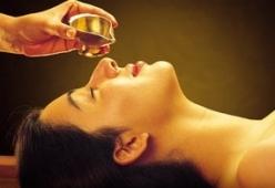 Насья (терапевтичне очищення органів голови)