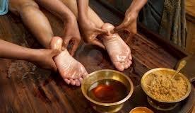 Синхронний масаж тіла в 4-ри руки (полюбляють жінки і чоловіки)