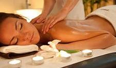 масаж усього тіла для жінок з афродізіаками