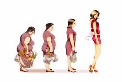 « Як гарантовано скинути зайву вагу і зменшити об'єми до 3-х розмірів за 3 тижні. Без виснажливих дієт і надмірних тренуваннь!»